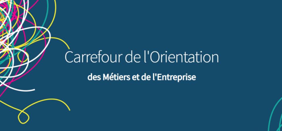 Le Carrefour De L Orientation 2019 Le Blog De La Formation